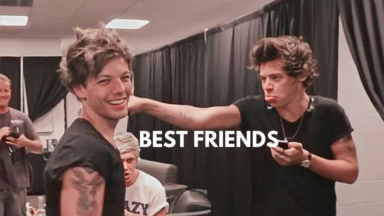 1D cutest friendship moments pt. 2   One Direction