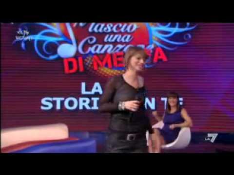 Alessandra Amoroso Victor Victoria 2^parte