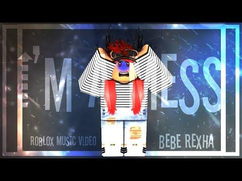 Bebe Rexha - I'm A Mess  Short  RMV