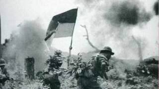 Hình ảnh chiến sĩ Giải phóng quân - Mỗi Bước Ta Đi
