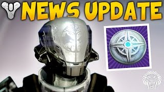 Destiny: NEWS UPDATE! Silver Eververse Changes, Rare Emblem & Festival of the Lost (Rise of Iron)