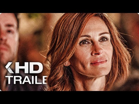 BEN IS BACK Clips & Trailer German Deutsch (2019)