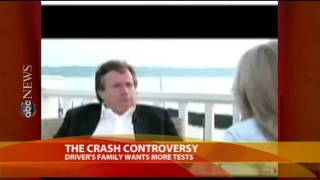 Family Members Defend Wrong-Way Driver