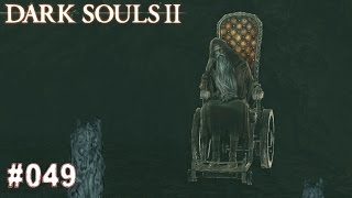DARK SOULS 2 | #049 - Die Finsternis | Let's Play Dark Souls (Deutsch/German)