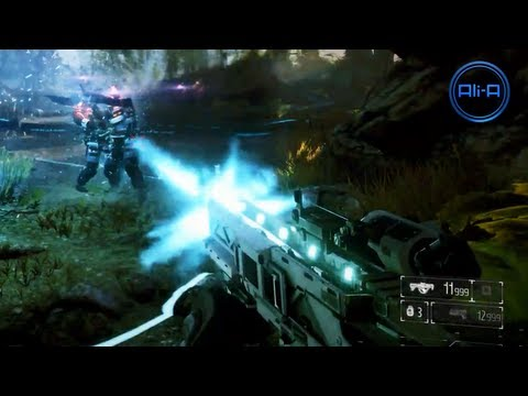 PLAYSTATION 4 Gameplay, Console & Price! - PS4 Watch Dogs, Killzone & inFAMOUS! (E3M13)