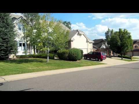 Video & Photo Tour of Piney Creek in Centennial, Colorado - Denver Realtor Pete Nemeth