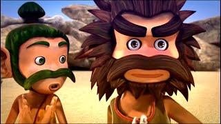 Oko ve Lele - En ilginç - Bebekler için çizgi filmler