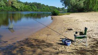 Удачная рыбалка на фидер Что добавить в прикормку чтобы хорошо клевало