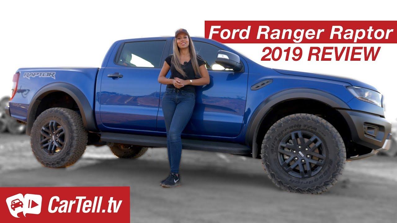 2019 Ford Ranger Raptor Review Australia