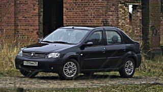 Видео Обзор Renault Logan первого поколения для молодежи. Быть или не быть? (автор: WSX Garage)