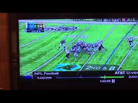 Cam Newton Sack By Saint Shows Why New Offensive Coordinator Needed