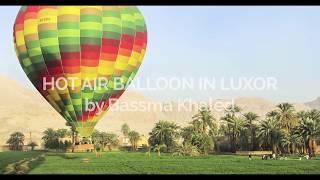 Luxor by Bassma