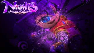 NiGHTS Journey of Dreams OST