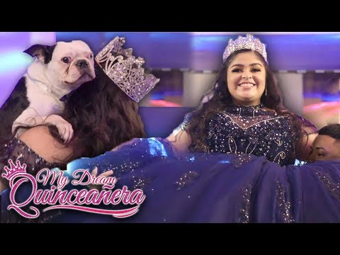 Dancing with My Dog  My Dream Quinceañera - Yahri EP 6