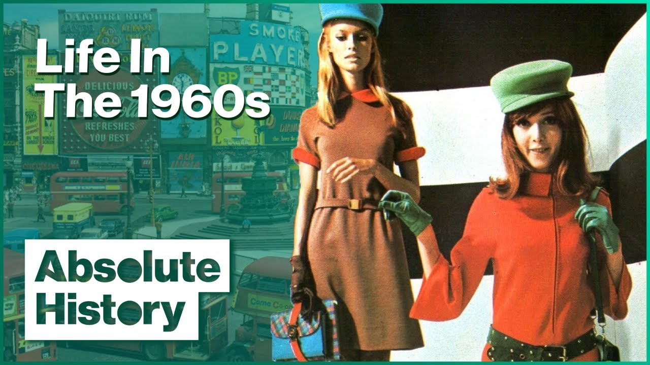 Download How The Sixties Changed Britain | Turn Back Time: The Family | Absolute History
