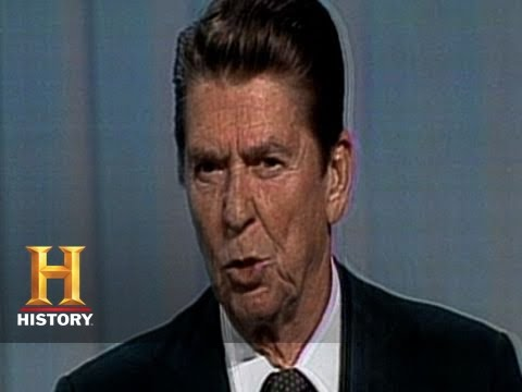 Reagan and the 1980 Debates | History