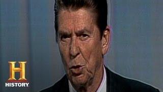 Ronald Reagan (US President)
