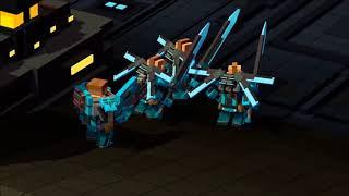 8-Bit Invaders! | Trailer