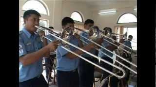 Indian Naval Band (INS INDIA)