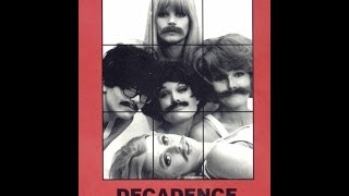 Lisa Loud - Decadence (1992)