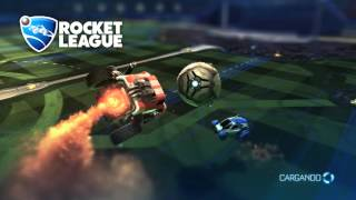 ROCKET LEAGUE: DIA DEL PROFESIONAL