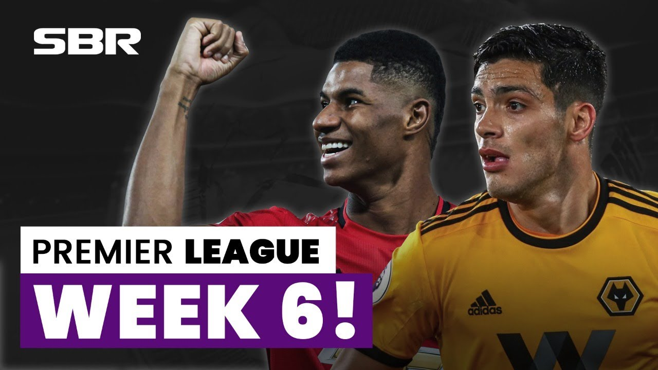 Saturday EPL Odds, Picks, & Betting Predictions: Manchester United ...