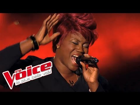 The Voice 2014│Stacey King  Skyfall Adele│Blind audition