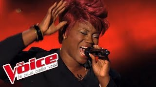 Adele – Skyfall | Stacey King | The Voice France 2014 | Bl...