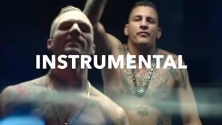 Gzuz & Kontra K - Rückspiegel instrumental