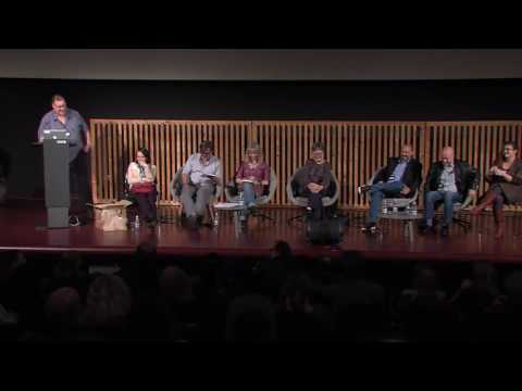 Eurocon 2016 - Auditori - Launch of Barcelona Tales (ENG)