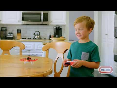 Little Tikes My First Drone | Product Demo