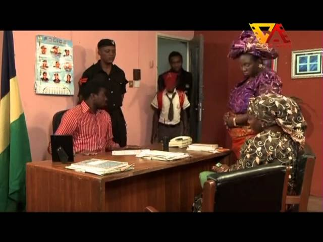 Papa Ajasco And Company (Wap Tv) Travel Video