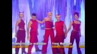 Steps - Better The Devil You Know (Live and Kicking - 18th December 1999)