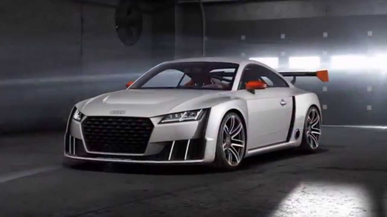 2014 peugeot rcz r vs 2015 audi tt clubsport turbo youtube. Black Bedroom Furniture Sets. Home Design Ideas