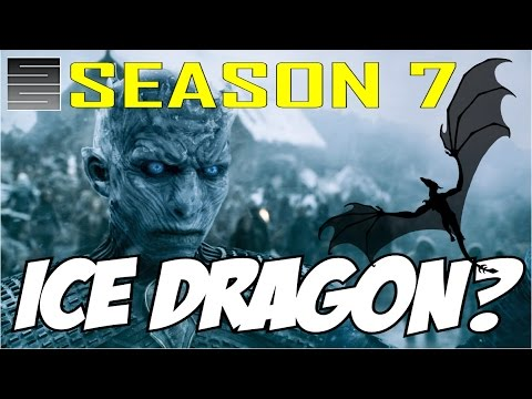 Game Of Thrones Season 7 - Three Heads of The Dragon, Tyrion, and Ice Dragons? Q&A Outtake