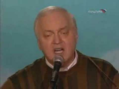 Сергей Никитин Каждый выбирает для себя