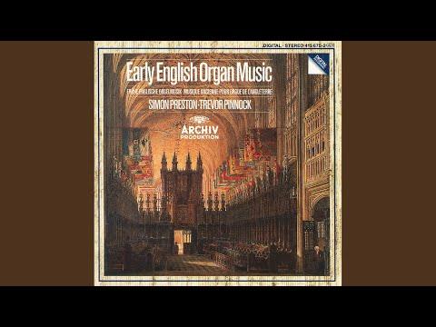 S. S. Wesley: Duet for Organ in C major - 1. (Allegro)