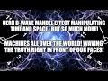 CERN, D-Wave, Mandel Effect The Truth Has Been Right In Front Of Our Faces! So Many Machines & Evil!