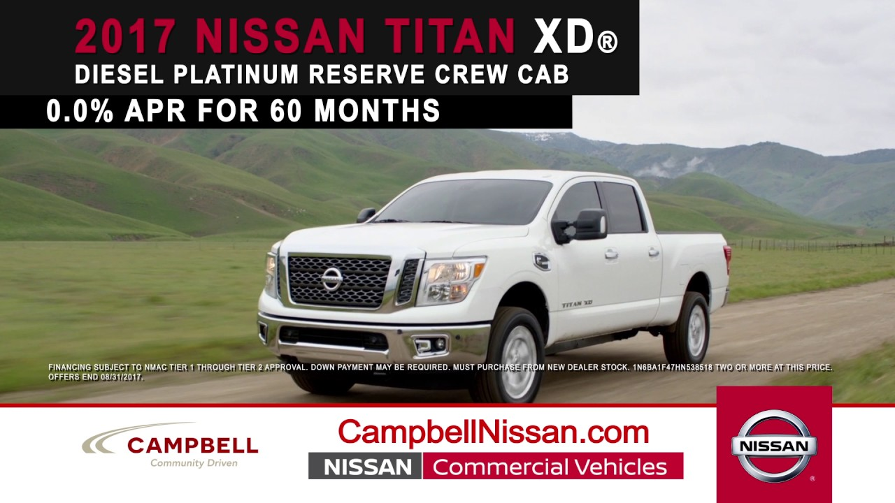 Campbell nissan of edmonds and everett is 1 commercial dealer in washington state here s why
