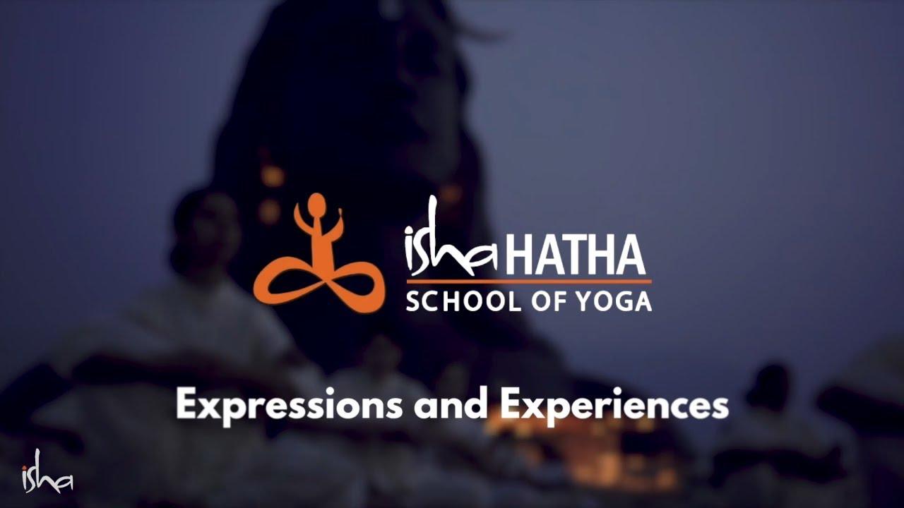 How Surya Kriya Changed My Life Isha Hatha Yoga Teacher Training Youtube
