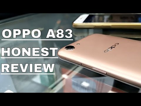 Oppo A83 Unboxing Hands on Hd  Camera Samples Launch Date Price And Specifications