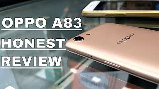Oppo A83 Unboxing Hands on Hd Review Camera Samples Launch Date Price And Specifications