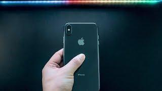 iPhone XS Max竟然可以拍出這麼好的視頻畫質 STUNNING VIDEO QUALITY SHOT ON iPhone XS Max