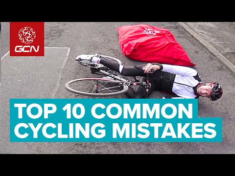 How To Lock Your Bike Secure Your Bicycle From Thieves Youtube