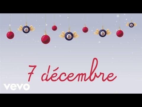 Aldebert - Le calendrier de l'avent (7 décembre)