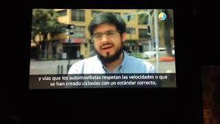 Conversatorio de Ley de Convivencia Vial, en Base Pública (11.12.2018)