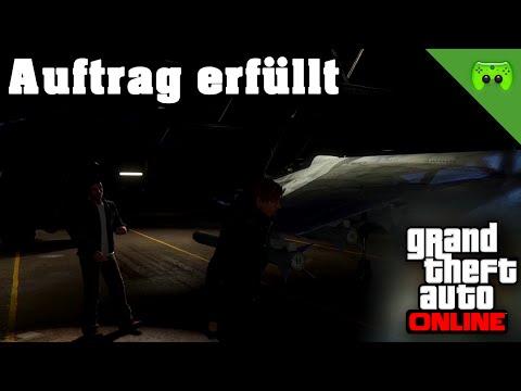 GTA ONLINE # 90 - Auftrag erfüllt «» Let's Play Grand Theft Auto Online | 60HD