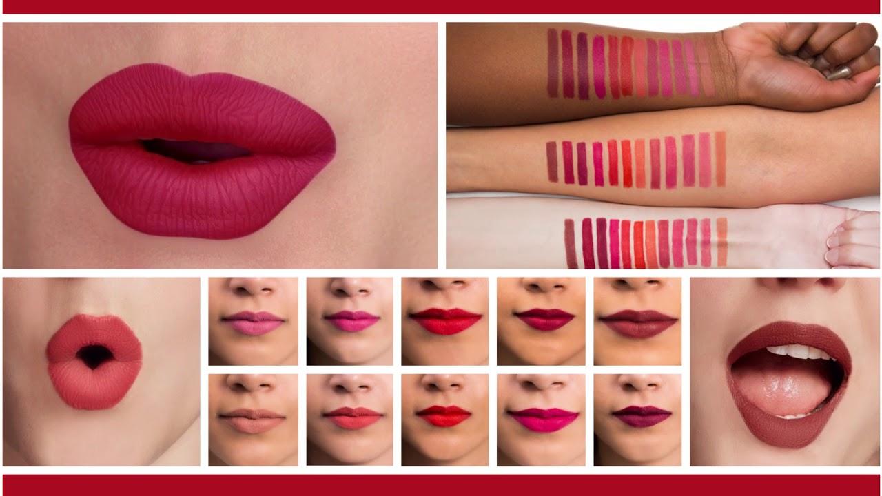Rouge Velvet The Lipstick Youtube