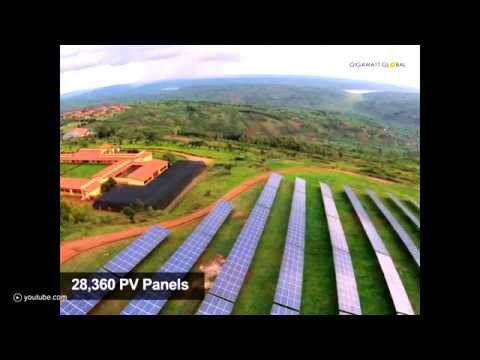 101 Ways To Make Money in Africa - Business Ideas for Entrepreneurs - Solar Power