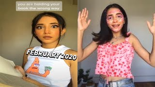 Themermaidscale (Krutika) February 2020 TikToks Compilation (Part 1) | TikTokToe